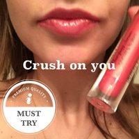 Hard Candy Plumping Serum-Lip Gloss, Purple uploaded by Chelsea P.