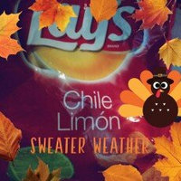 LAY'S® Chile Limon Flavored Potato Chips uploaded by Zulem S.