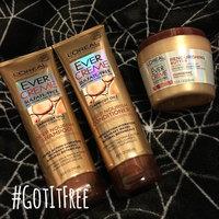 L'Oréal Ever Sleek Sulfate Free Intense Smoothing Haircare Regimen Bundle uploaded by Mayra V.