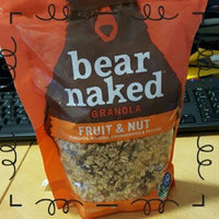Bear Naked Fruit and Nut 100% Pure & Natural Granola uploaded by M M.