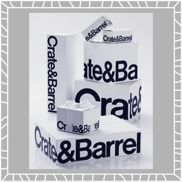 Photo of Crate & Barrel Wedding and Gift Registry uploaded by C G.
