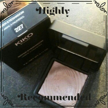 KIKO MILANO - Water Eyeshadow uploaded by paullette h.