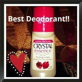 Photo of Crystal essence Deodorant Roll-On uploaded by Megan B.
