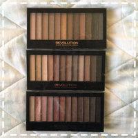 Makeup Revolution Redemption Palette Essential Mattes 2 uploaded by Emma P.