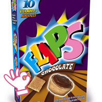 Kellogg's® Krave® Chocolate Cereal 19.9 oz. Box uploaded by Valenna P.