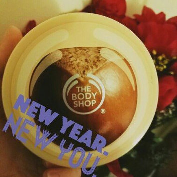 Photo of The Body Shop Shea Body Scrub uploaded by Bri M.