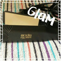 Andis Company 67210 1.5 Inch Ceramic Flat Iron uploaded by Patricia B.