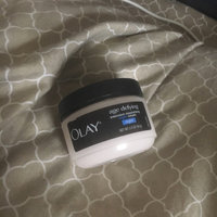 Olay Age Defying Anti-Wrinkle Replenishing Night Cream uploaded by Shannon J.