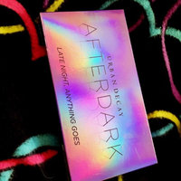 Urban Decay Afterdark Eyeshadow Palette uploaded by Linae B.