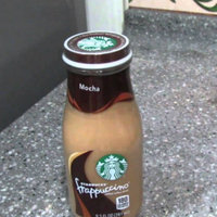 Starbucks Frappuccino Mocha Chilled Coffee Drink uploaded by Ryan M.
