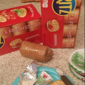 Nabisco® Ritz Fresh Stacks Crackers uploaded by Rachel W.