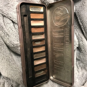 W7 - 'In The Buff' Natural Nudes Eye Colour Palette uploaded by Azriela M.