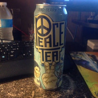 Peace Tea® Sno-Berry Tea 23 fl. oz. Can uploaded by Priscilla M.