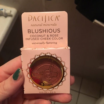 Pacifica Blushious Coconut & Rose Infused Cheek Color uploaded by Claire M.