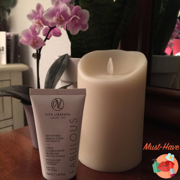 Photo of Vita Liberata Fabulous Self Tanning Gradual Lotion uploaded by Jasmine M.