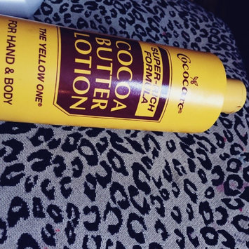 Photo of Cococare Cocoa Butter Complexion Bar uploaded by Emma S.