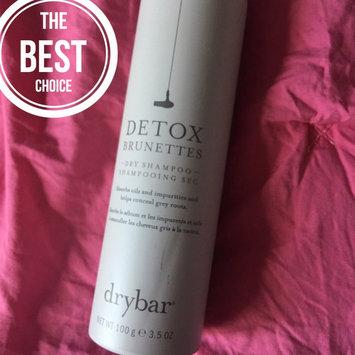 Drybar Detox Dry Shampoo For Brunettes uploaded by Amanda B.