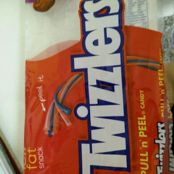 Photo of Twizzlers Pull 'n' Peel Candy Cherry Gummy Candy uploaded by Nadezhda K.