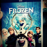 Frozen (Blu-ray + DVD + Digital HD) (Widescreen) uploaded by Alicia S.