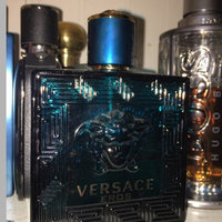 Versace Eros Eau de Toilette uploaded by Cassandra G.