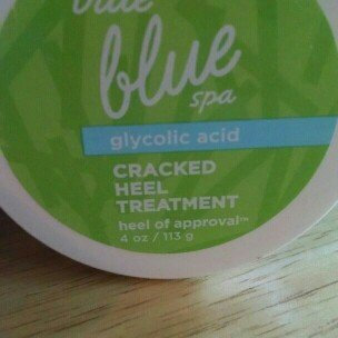 Photo of Bath & Body Works True Blue Spa Cracked Heel Treatment Spa Size