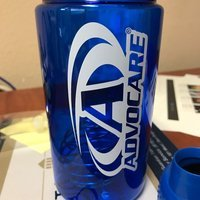 AdvoCare Meal Replacement Shakes, Chocolate uploaded by Michelle M.