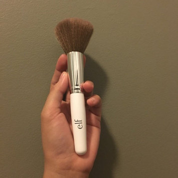 Photo of e.l.f. Total Face Brush uploaded by Diane L.