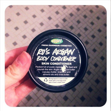 LUSH Ro's Argan Body Conditioner uploaded by Brittany F.