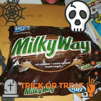 Milky Way: Chocolate Caramel And Nougat Fun Size, 22.51 Oz uploaded by Vanessa R.