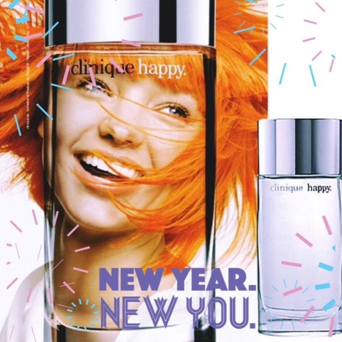 Clinique 10113822 HAPPY FOR WOMEN by Clinique -PERFUME SPRAY uploaded by Kenisha C.