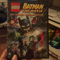 LEGO Batman: The Movie - DC Super Heroes Unite (used) uploaded by Jamie V.