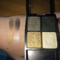 L'Oréal Paris Wear Infinite Studio Secrets Eyeshadow Quad uploaded by Niki K.