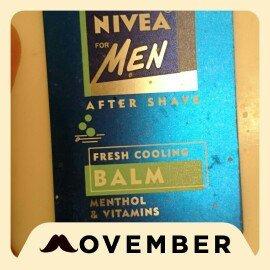 Photo of NIVEA For Men Sensitive After Shave Balm uploaded by Lynda K.