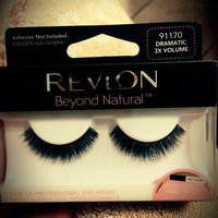 Revlon Beyond Natural Eyelashes Thickening Chic uploaded by Molly G.