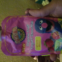 Earth's Best Organic® Mixed Berry Fruit Yogurt Smoothie uploaded by Amber G.