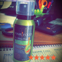 Infused with Kiwi Fragrance Hair Food Sulfate Free Dry Shampoo Infused with Kiwi Fragrance uploaded by laura s.