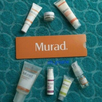 Murad Clarifying Cleanser uploaded by Janet O.