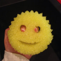 Surface Cleaners: Scrub Daddy 3-Pack Scratch Free Sponge in Colors uploaded by Emily H.