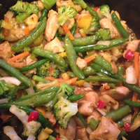 House of Tsang® Sweet Mango Ginger Simmering Sauce 8 oz. Pouch uploaded by Chloe D.