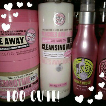Soap and Glory  uploaded by Tisha E.