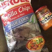Herdez® Blue Corn Tortilla Chips 9 oz. Bag uploaded by Vanna L.