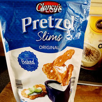 Pretzel Crisps Cracker uploaded by Adriana W.