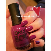 Orly Breathable Treatment + Color uploaded by Alanna L.