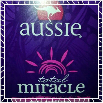 Photo of Aussie® Total Miracle 7N1 Conditioner uploaded by Faith D.