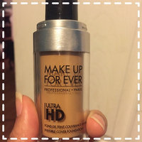 MAKE UP FOR EVER HD Microperfecting Primer uploaded by Laura G.
