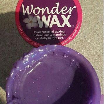 Wonder Wax Microwaveable Waxing Kit, 1 ea uploaded by Melissa L.