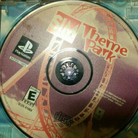 Sony Computer Entertainment Sim Theme Park - PSOne Classic DLC uploaded by Lindsey G.