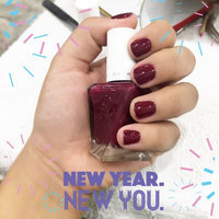 essie Gel Couture nail color 350 gala-vanting 0.46 FL OZ GLASS BOTTLE uploaded by Laura M.
