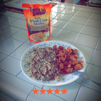 Uncle Ben's Ready Whole Grain Medley Brown & Wild uploaded by Stephany H.