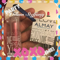Almay Smart Shade Butter Kiss Lipstick uploaded by Steffany C.